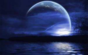 Blue Moon 07