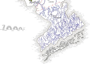 Southern Swamplands